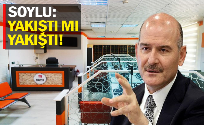 Urfa'da 10 müdürlükte büyük değişim...