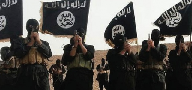 29 IŞİD militanı öldürüldü