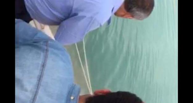 2 Eyyübiyeli isci DSİ kanalında kayboldu