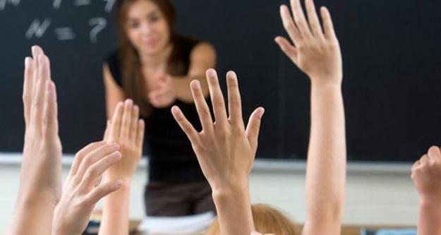 37 Bin öğretmen atanacak
