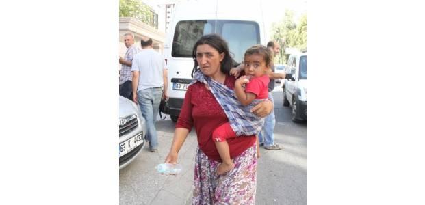 4 Kadın hırsızlık iddiasıyla gözaltına alındı