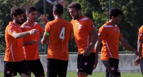 Adanaspor'dan Urfaspor'a gözdağı
