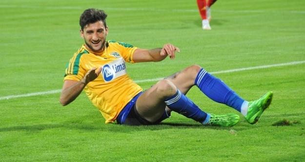 Adiloviç'i Süper Lig takımı istiyor