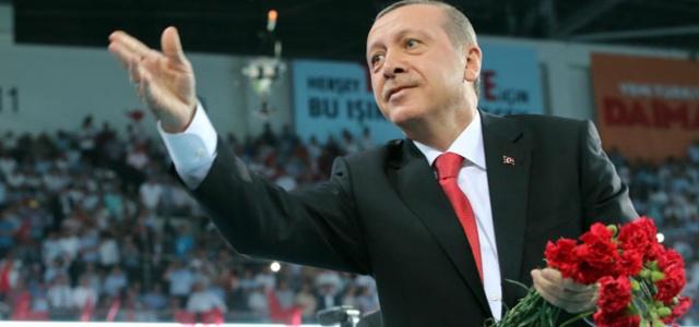 Ak partide Davutoğlu dönemi