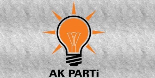 AK Parti'de milletvekili adayları belirleniyor