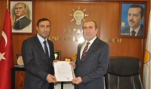 AK Parti'den olmayınca MHP'ye geçti