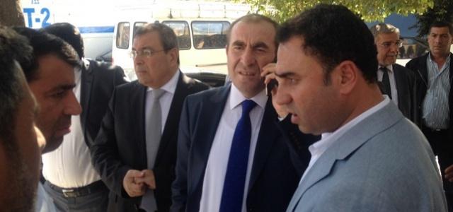 AK Partililer seferberlik başlattı