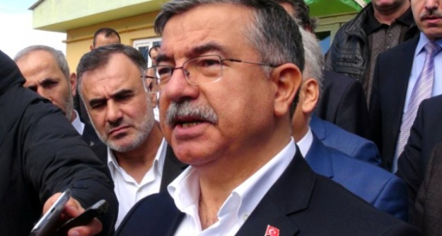 AK Parti'nin adayı belli oldu