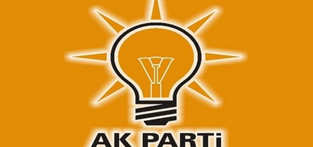 AK Parti'nin mutlu günü