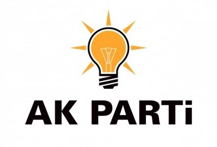 AK Parti'nin tüm ilçe adayları...