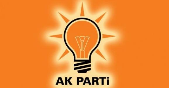 AK Parti'nin Urfa ilçe başkanları belli oldu