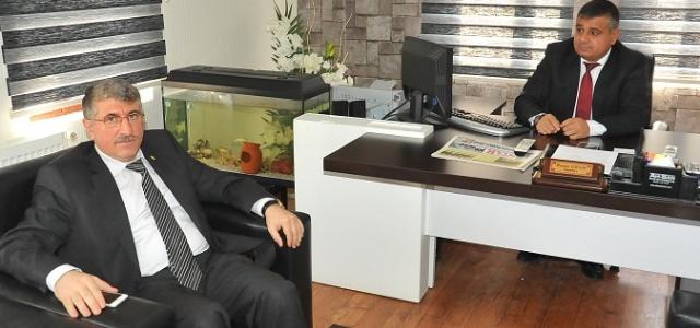 Akman'dan Davutoğlu yorumu!...
