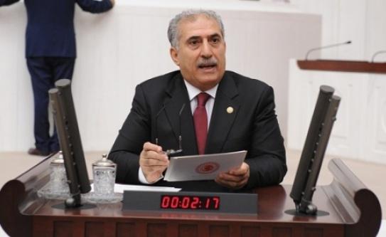 Akyürek: İstikrar ve huzur AK Parti'dedir