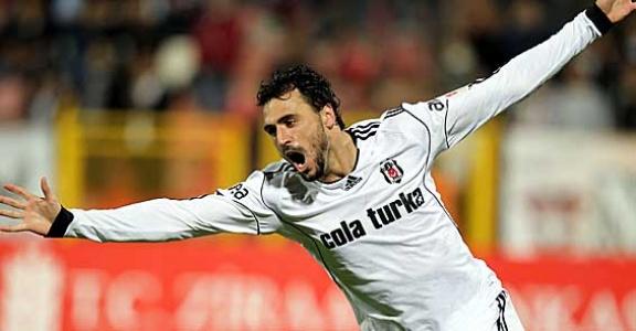 Almeida, Urfaspor'a gelecek mi?