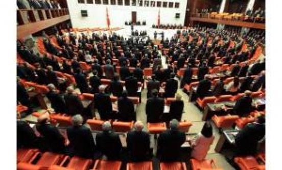 Ankara kulislerini sallayan senaryo