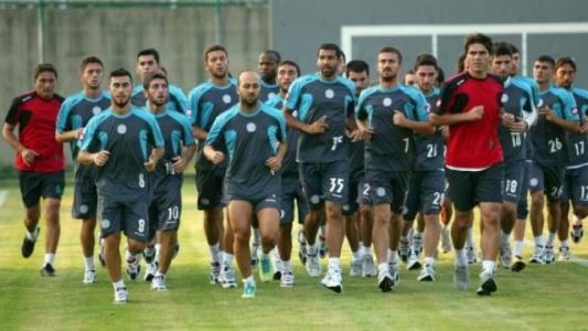 Antalyaspor, Urfa maçına kenetlendi