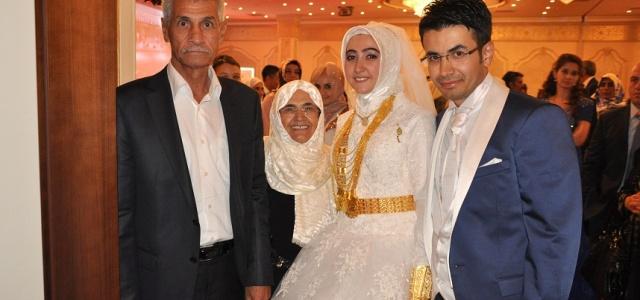 Arslan ailesinin mutlu günü...