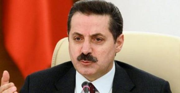 Bakan Faruk Çelik'in Urfa programı netleşti