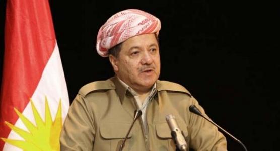 Barzani Kobani için düğmeye bastı