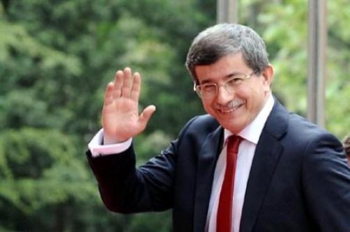 Başbakan Davutoğlu Urfa'da