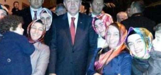 Başbakan Erdoğan'lı son paylaşım