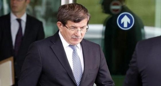Başbakan, Kaçar'ı ziyaret etti