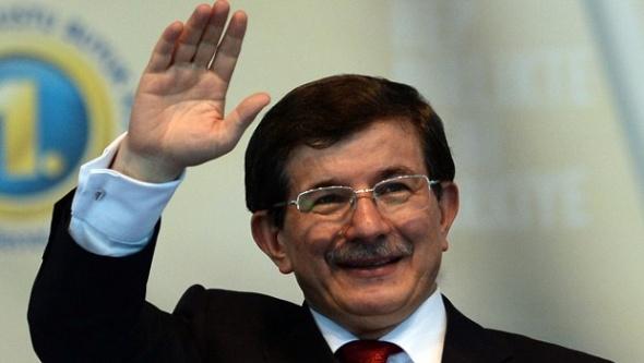 Başbakan Urfa'ya geliyor