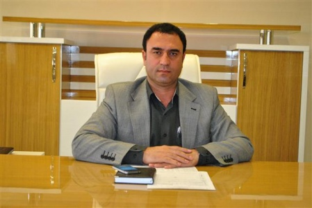 Başkan Elgün'den mitinge davet...