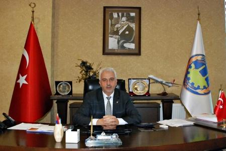 Başkan Ertekin, Güçbirliği Platformu Toplantısına Ev Sahipliği Yapacak