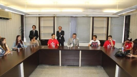 Başkan Güvenç, Şanlıurfa'nın Tarihi ve Kültürel Yapısını Anlattı