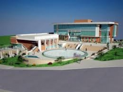 Batıkent'e 300 Kişilik Çok Amaçlı Kültür Merkezi Yapılıyor