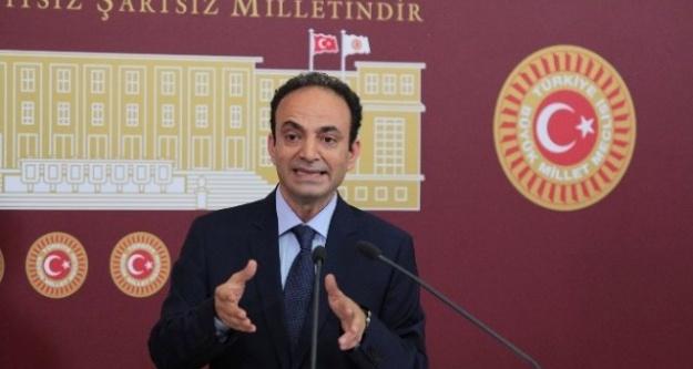 Baydemir İçişleri Bakanı'na IŞİD'i sordu