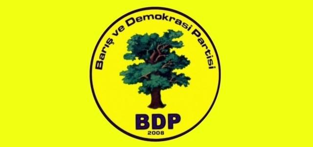 BDP'de büyük kriz