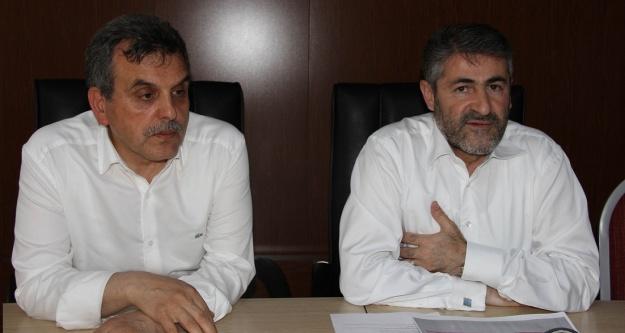 Blok oy iddiasında gözaltı kararı