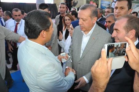 Bombalı saldırıya uğrayan Başkan, saldırıyı kimlerin yaptığını söyledi
