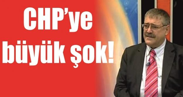 Bucak, AK Parti'den aday oldu