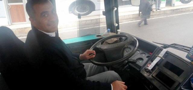 Buda halkın şoförü