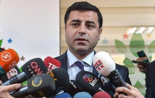 Bugün seçim olsa HDP barajı geçer mi?
