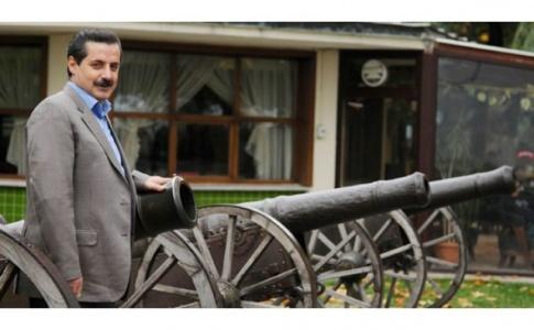 Bursa'da Urfayı konuştu...