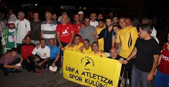 Büyükşehirden sporculara destek