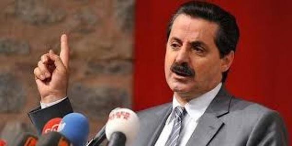 Çalışma Bakanı Sonunda İsyan Etti