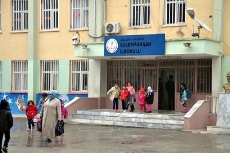 Çatışmalar sona erince okullar açıldı