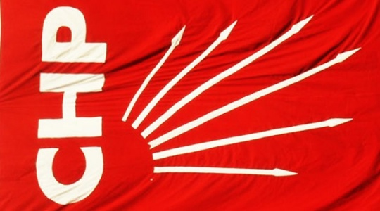 CHP Haliliye'de 5 aday gösterdi