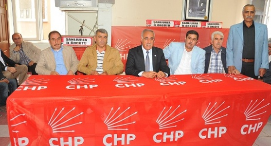 CHP kongreye gidiyor