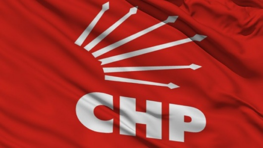 CHP'den destek geldi!