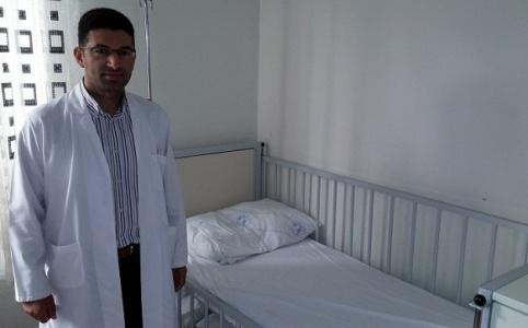 Çocuk Hastanesini Ramazan vurdu!...