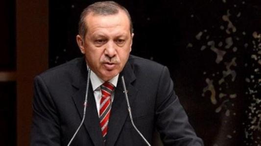 Cumhurbaşkanı Harranı sözlerine ekledi ve...