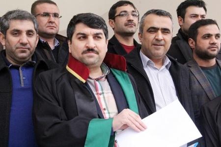 Cumhuriyet Gazetesi'ne suç duyurusu