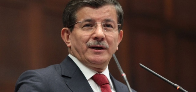 Davutoğlu, 72 il'e gidecek