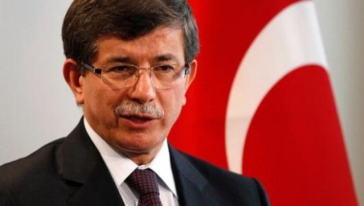 Davutoğlu Urfa'da